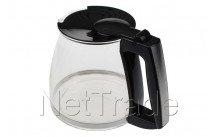 Melitta koffiekan m810 optima metallic - 6505288