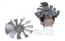 Atag - Ventilatormotor warme luc - 39560517