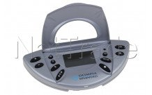 Ariston - Afstandsbediening mobiele airco -  kkp007c0e62bel - C00257268