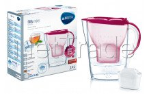 Brita - Fill&enjoy brita marella cool basic berry - 1024047