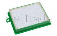 Electrolux - Efh12w hygiene filter niet wasbaar - 1081604603