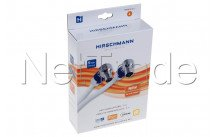 Hirschmann - Fekab 5/3 m shop - 695020510
