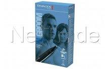 Remington - Smart: hygiënische clipper met lineaire trimmer, a - NE3150