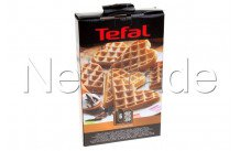 Seb - Wafelplaat.snack collection - XA800612