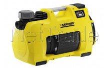 Karcher - Bp 3 home & garden hydrofoorgroep electronisch - 16453530