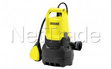 Karcher - Sp 1 dirt dompelpomp vuilwater -5500ltr - 16455000