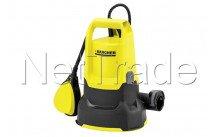 Karcher - Sp 2 flat dompelpomp schoonwater - 6000ltr - 16455010