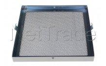 Novy - Filter verchroomd - 906109
