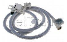 Bosch - Aquastopslang met electroventiel - 11025726