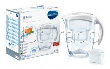 Brita - Fill&enjoy elemaris xl white 3.5l - 1024030
