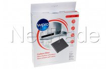 Wpro - Koolstoffilter  -type 242 - 484000008777
