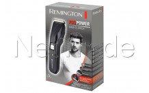 Remington - Pro power - remington hc5200 tondeuse zwart - HC5200