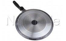Sitram - Pannenkoekenpan gegoten aluminium 30cm - 710451