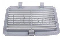 Whirlpool - Klep inspectiepaneel voorzijde ahic - 480112101529