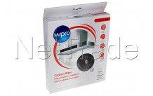 Wpro - Carbon filter -  type  145 - 484000008780