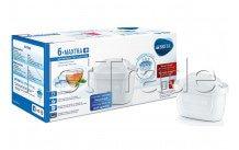 Brita - Filter maxtra+ 6 pack - 1023128
