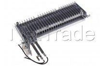 Whirlpool - Verwarmingselement 2500w orig - 481231028307