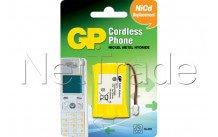 Gp - Batterij - telefoon - 3.6v - 70aaaaj3bmxz - 220373C1