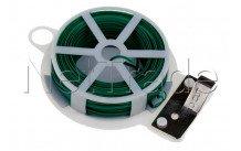 Cogex - Binddraad - groen 30 mtr - op rol - 85604