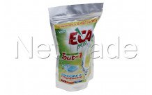 Eca - Vaatwastabletten alles in 1 hydrosoluble - 870