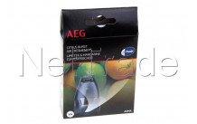 Aeg - Asba  s-fresh luchtverfrisser  citrus burst - 9001677856