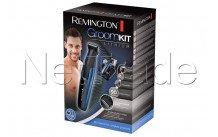 Remington - Groomkit lithium - PG6160