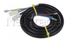 Whirlpool - Aansluitkabel kooktafel  (tcp vers.) l 1200 - C00500603