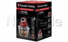 Russell hobbs - Desire mini hakmolen - 2466056