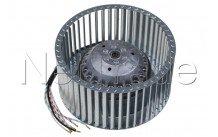 Novy - Dampkapmotor - rechtsdraaiend  - 4 snelheden - 691178