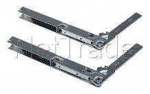Miele - Scharnier ovendeur - 2stuks - 05980641
