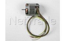 Whirlpool - Motor dampkap - 481236118396