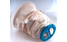 Nilfisk - Hoofdfilter katoen gs/gm 80 - gm80/gm90 - 61543000