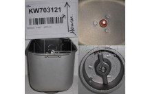 Kenwood - Kuip  bm350 - KW703121