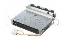 Bosch - Verwarmingselement buis - 00481687
