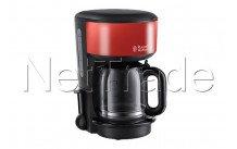 Russell hobbs - Koffiezetapparaat colours - 2013156