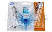 Electrolux - Lamp dampkap - t25l e14 3 - 9029899987