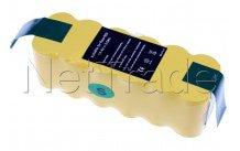 Irobot - Batterijpack - oplaadbaar - retail - series 500-600-700-800 alt - 80504