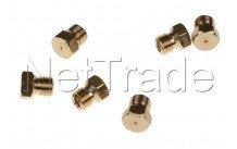 Bosch - Inspuitstukken butaan / propaan - set - 00175537