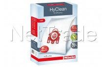 Miele - Stofzuigerzak  fjm hyclean 3d - 09917710