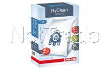 Miele - Stofzuigerzak gn hyclean 3d - 09917730
