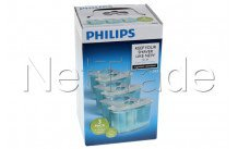 Philips - Jetclean cartridge row 3pack - JC30350
