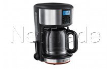 Russell hobbs - Koffiezetapparaat legacy polished - 2068156