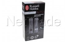 Russell hobbs - Classic peper- & zoutmolen - 2346056