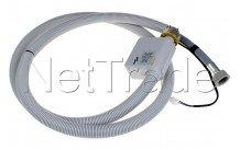 Miele - Aquastopslang  2.2mtr origineel zonder verpakking - 04622714