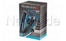 Remington - Groomkit plus - PG6150