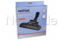 Nilfisk - Combinatiemondstuk click fit  - extreme /select/power serie - 107413006