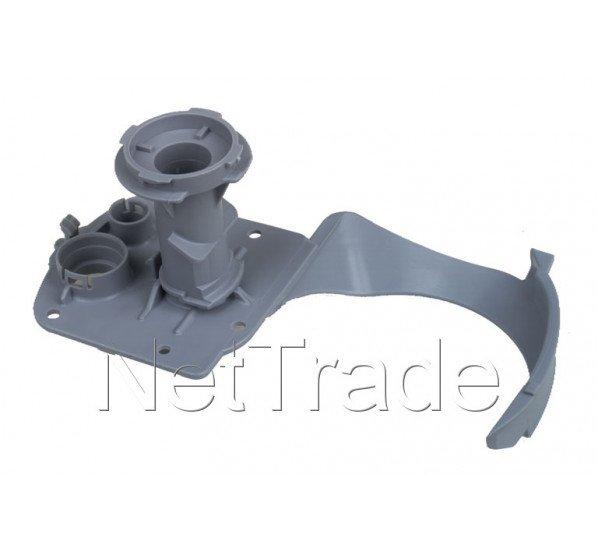 Whirlpool - Afdekking filter - 480140102074