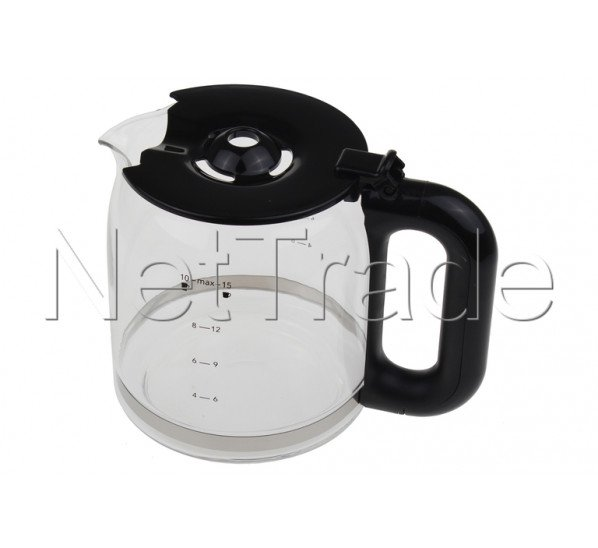 Russell hobbs - Koffiekan -  15 tassen - 24001013035