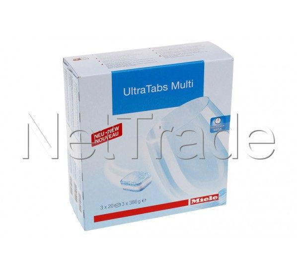 Miele - Tabletten voor vaatwasser - 10748080