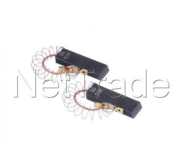 Bosch - Koolborstel wm6 ser.set 2st alt - 00154740